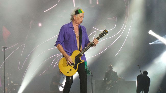 "Keith Richards. (<A HREF=""http://www.wenn.com"" TARGET=""newwindow"">WENN.COM</a>)"