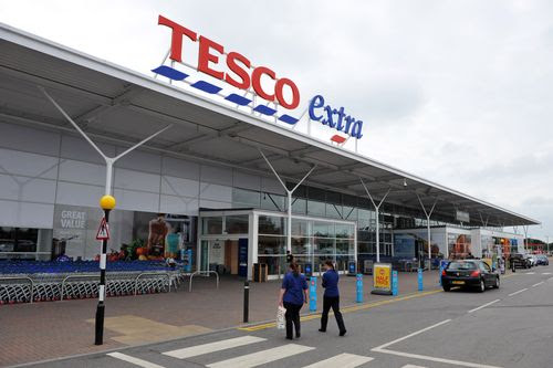 UK : Tesco étend sa collaboration avec Transporeon Group