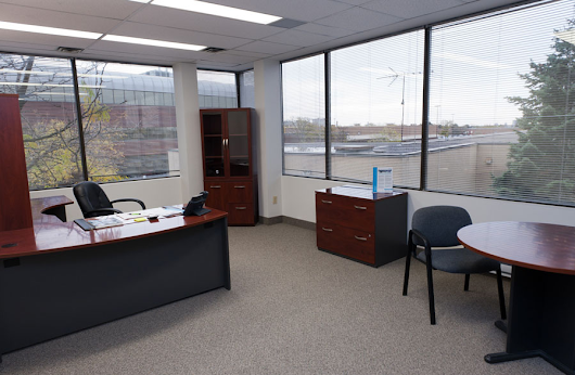 Rent All-Inclusive Executive Offices in Ottawa, Mississauga, Ontario