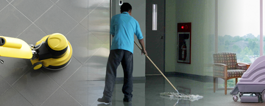 How to Make Your Tile Floors Look New Again With a Professional Tile Cleaning Service