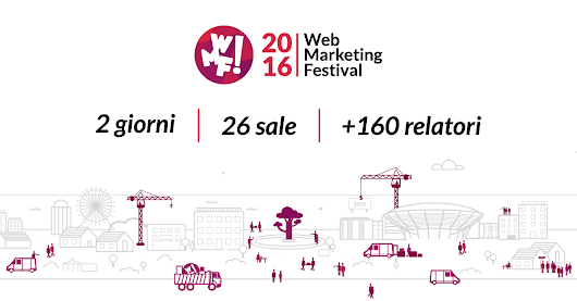 Aprire un portale wordpress per rilanciare il tuo hotel - Web Marketing Festival