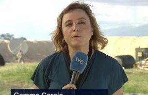 Ver vídeo  'Gemma García relata la situación que vive Haití'