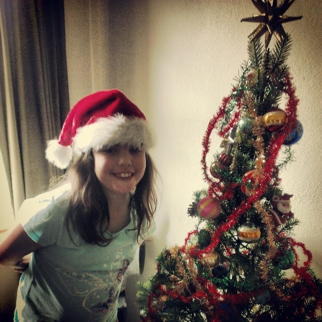 Xmas time is here again.