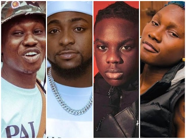 BATTLE FINALE OF LEGEND!! You Can Only Vote For Two Out Of These Four Artistes – Who Are You Voting? (GROUP C)