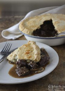 How to Make Shortcrust Pastry - Recipes Made Easy