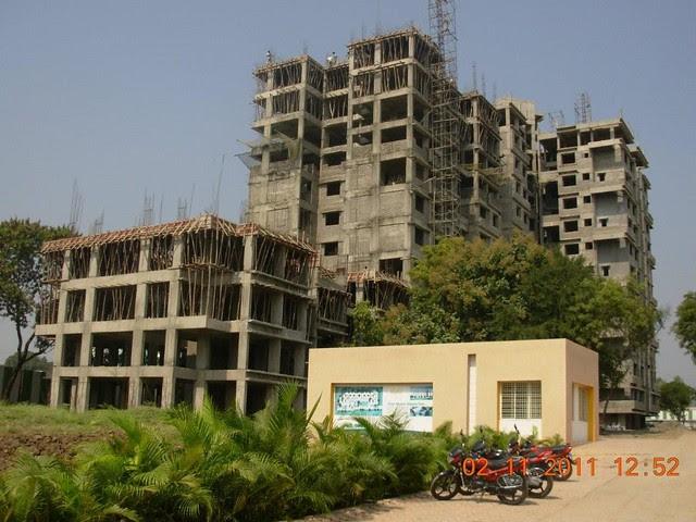 Urbangram Kondhawe Dhawade, Pune 411 023
