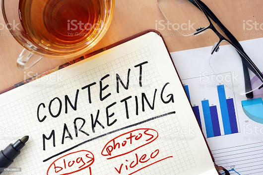 55 Content Marketing Terms to Know for Content Marketers