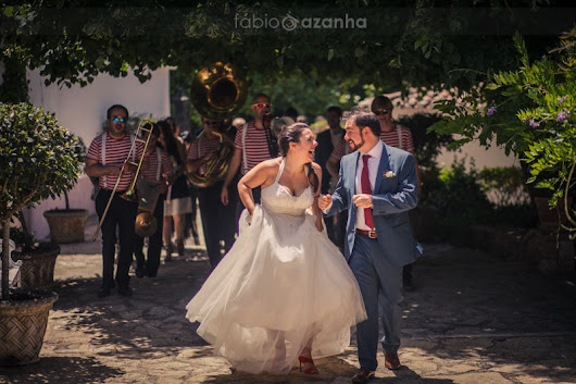 Quinta do Hespanhol Wedding