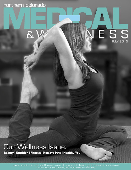 2015-07 MEDICAL & WELLNESS