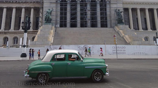 Cuba reaches debt deal with its creditors |