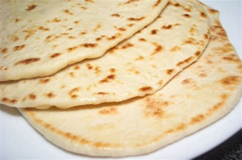 naan recipe foodcom