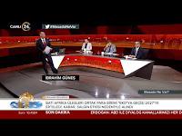 Masada Ne Var? / Türkiye'ye Operasyon Çekmek - 21 06 2021 - 24 TV