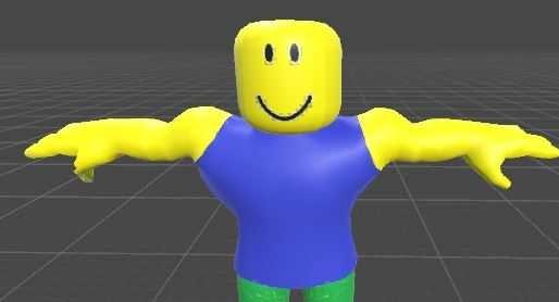 vrchat roblox avatar