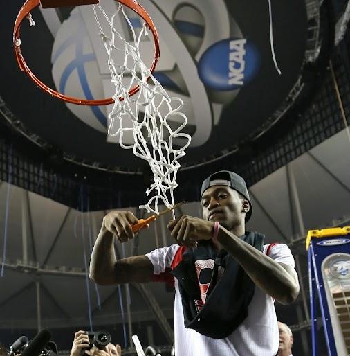 #NCAA  #basketball  #sports  #Louisville  #Cardinals  #KevinWare  #injury  #duke  #marchmadness...