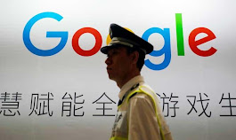 Google employees demand more oversight of China search engine plan
