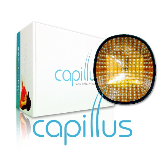 Product Review: Capillus 272 Laser