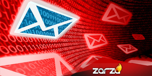 Email on your own domain, luxury or need? | ZARZA