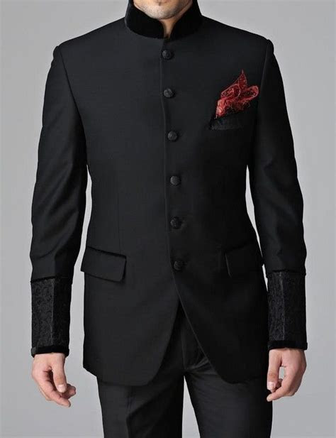 Men Designer Wedding Grooms Jodhpuri Dinner Tuxedo Suit