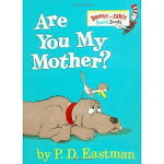 Are You My Mother Bright & Early Board Bookstm