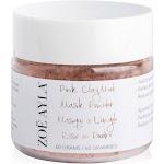 Zoe Ayla - Pink Clay Mud Facial Mask Powder - 60 Grams