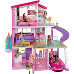 Mattel FHY73 Barbie Dream House