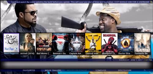 screenshots Singleton Entertainment 2017