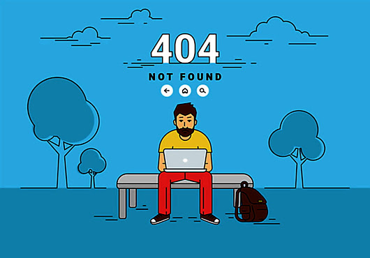 Tips to Optimize 404 Error for Having an Increased Conversions