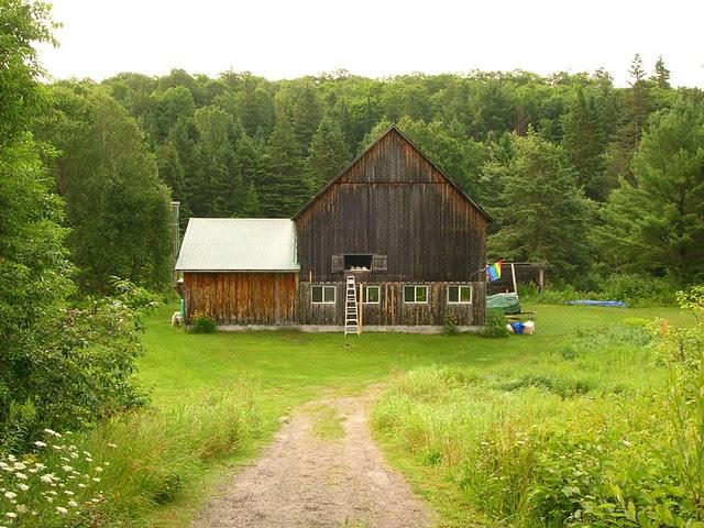 Cedar Canvas Build - Bearwood Canoes | Flickr - Photo Sharing!