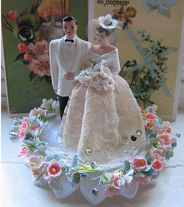 retro wedding cake toppers wedding cake toppers vintage wedding cake toppers 19202