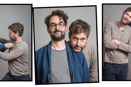 The Duplass Brothers: The First Time We Got Cable TV