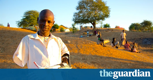 3D-printed prosthetic limbs: the next revolution in medicine | Technology | The Guardian