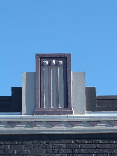 Fairley's Building, Dapto