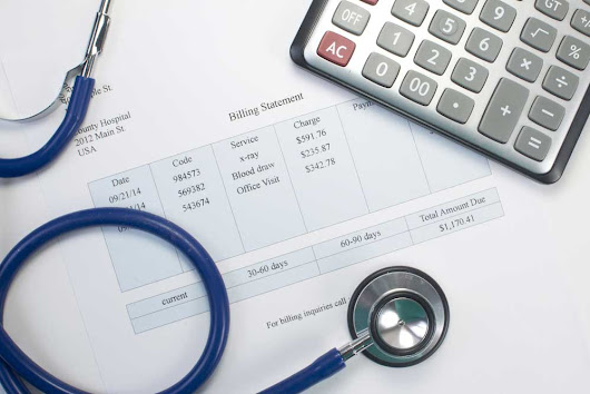 Medical Debt is the Most Common Cause of Bankruptcy | Rulon T Burton