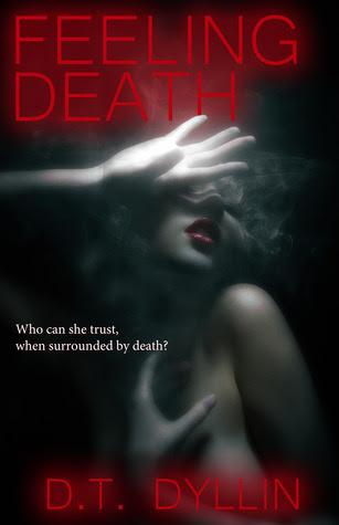 Feeling Death (The Death Trilogy #1)