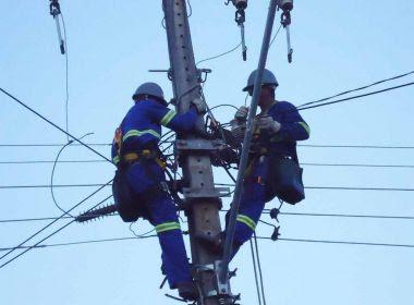 AL-BA vai votar projeto que obriga Coelba a tornar rede elétrica subterrânea