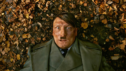 'Look Who's Back': How a German Comedy About Hitler Predicted Donald Trump