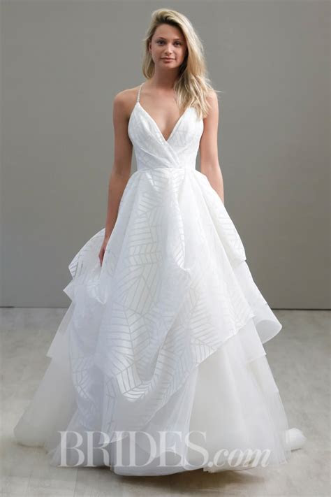 The 10 Best Wedding Looks for Spring 2016   Fashionista