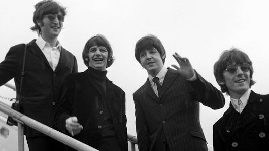 Help! Beatles to feature in new music GCSE - BBC News