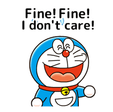 Doraemon Quotes Stickers New Emojis Gif Stickers For Free At