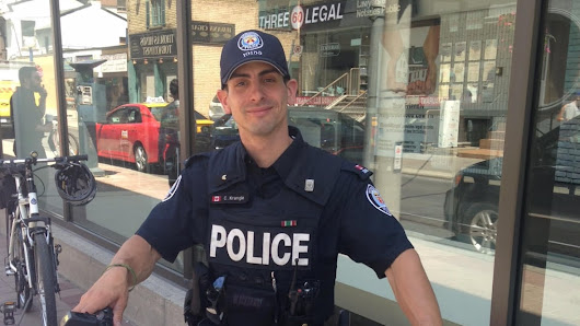 'Exclusion does not promote inclusion': A gay cop on Pride Toronto's agreement with Black Lives Matter