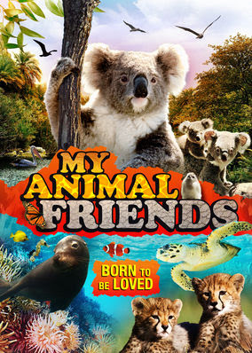 My Animal Friends - Season 1