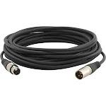 Kramer C-XLQM/XLQF-6 Audio Cable 951211006
