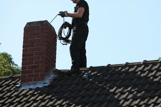 Chimney Maintenance Protects Home Value - Charleston SC