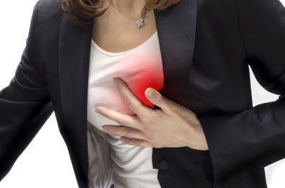 Heartburn or Heart Attack – Which One Is It? | Your ultimate health coach