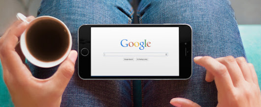 Google Algorithm Will Soon Reward Mobile-Friendly Sites: Here's What You Need to Know