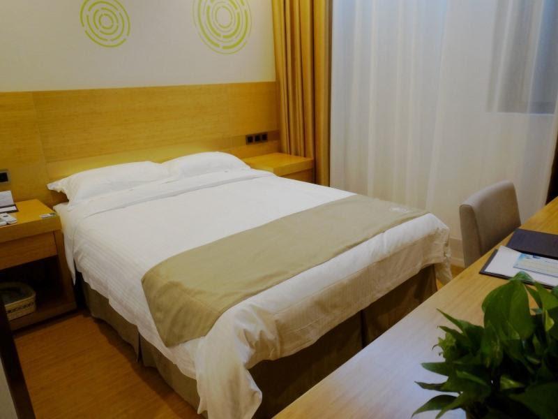 Price GreenTree Inn Suzhou Changshu North Haiyu Road Changhui Square Express Hotel