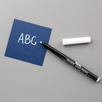 White Stampin Chalk Marker