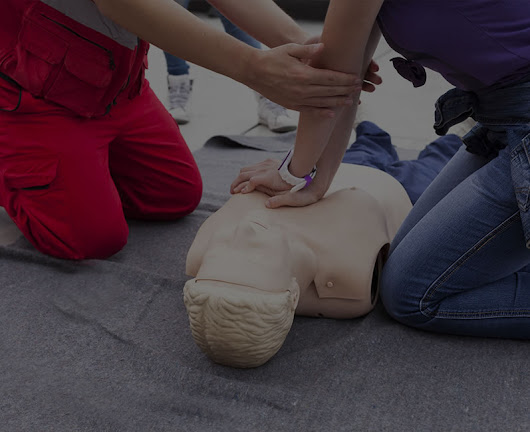 Centaur Training Services | First Aid Courses North West