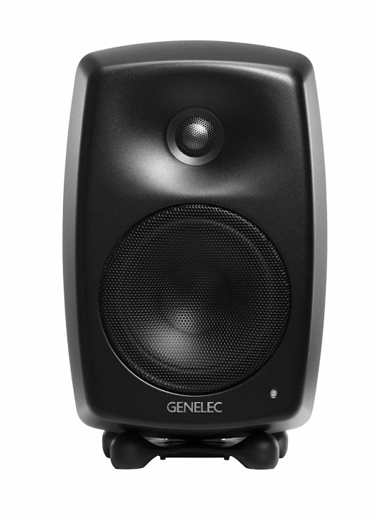Genelec G Three (single) | Audiologica