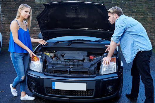 How to do the three simple car maintenance jobs that could save you HUNDREDS in garage bills